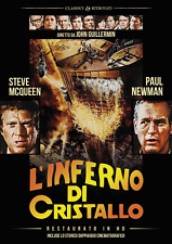 L'Inferno Di Cristallo (Restaurato In Hd) DVD SINISTER FILM