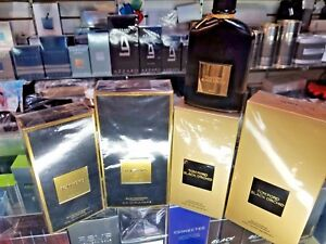 TOM FORD for Men EDT | BLACK ORCHID EDP 1.7 / 3.4 oz Spray for Him ** NEW IN BOX