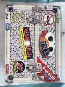 Tickle Me Elmo Doll 2006 TMX, Original Box 10th Anniversary Tested and Works!!