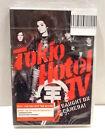TOKIO HOTEL TV - CAUGHT ON CAMERA! - DVD 2008 NUOVO E SIGILLATO