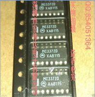 2 pcs of NJM3359D ~ NJM3359 LOW POWER NARROW BAND FM IF IC