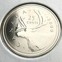 2000 Milennium 50 cent unc coin from sealed mint bag Uncirculated