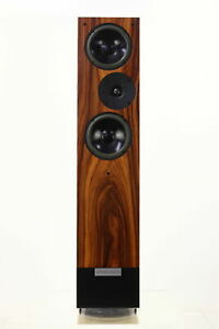 Living Voice OBX-RW Loudspeakers, boxed with 3 months warranty