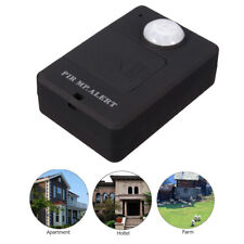 High Sensitivity Mini GSM Wireless Infrared Anti-theft PIR Motion Sensor Alarm