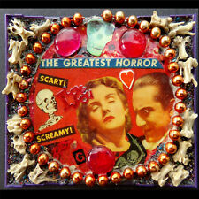 Dracula, Bela Lugosi, Elegant Vampire, Horror, Skull, Bone, Blood Red! Mr. G Art