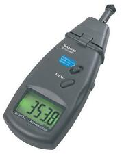 Photo/Contact Tachometer (laser) Line-speed 2.5-99,999