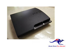 PS3 slim console with official fw, OFW 3.55 + Warranty  ( 120GB )