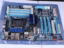 100% OK Gigabyte GA-X58A-UD3R V2.0 motherboard 1366 DDR3 Intel X58