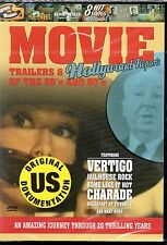 Movie Trailers & Hollywood Reports of the 50`s and 60`s DVD-Neu!
