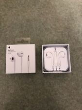 Original Apple Earphones earbuds In-Ear with Remote & Mic for iPhone with 3.5mm