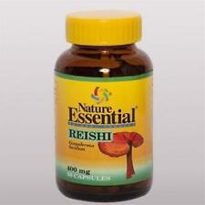 Reishi Ganoderma 400 mg Lucidum Fungo Antinfiammatorio Naturale Antibatterico