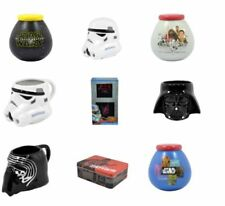 Star Wars Crockery Sci-Fi Collectables