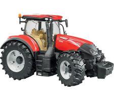 Bruder Toys Case IH Optum 300 CVX Tractor. Bruder 03190, Scale 1:16