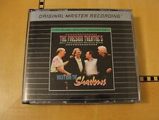 Firesign Theatre - Back from the Shadows - MFSL Silver 2 CD