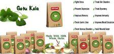 Gotu Kola tea,Memory Strength,Brain Oxidant,20 Teabags