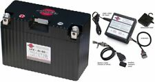 Shorai Combo - Lithium Extreme Rate Battery + Charger LFX18A1-BS12 + SHO-BMS01