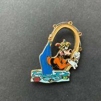WDW - Goofy Fishing Disney Pin 36208