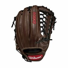 "Wilson A1000 12.5"" Youth Baseball Glove: WTA10RB20KP92"
