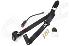 Mazda Rotary Retractable Seat Belt - Front Drop link RX3/4 Coupe