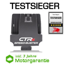 Chiptuning Box CTRS - Ford Mondeo III 2.2 TdCi 114kW 155PS (gebraucht)