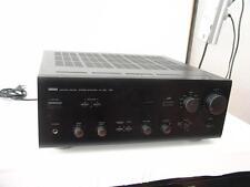Yamaha AX-750 Stereo Amplifier / Verstärker