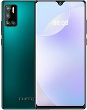 6.2Zoll Cubot P40 Handy ohne Vertrag 4+128GB Android 10 NFC Dual Sim Smartphone