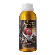 House & Garden Roots Excelurator 250mL .25L Liter Van De Zwaan - Root Stimulator