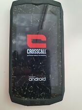 CROSSCALL Trekker-M1- 8GB - Schwarz (Ohne Simlock) Smartphone