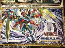TAPPETINO - PLAYMAT - Yu-Gi-Oh! - SNEAK PEEK GIUDIZIO DELLA LUCE - NUMERO C39