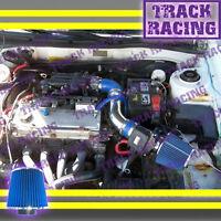 01 02 03-05 CHRYSLER SEBRING/DODGE STRATUS 2.4L I43.0L V6 AIR INTAKE KIT Blue