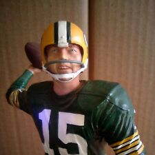 Danbury Mint Figurine Bart Starr