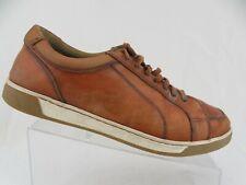 COLE HAAN Vartan Sport Brown Sz 11.5 M Men Casual Fashion Sneakers