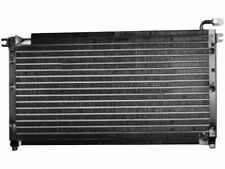 For 1986 Nissan 720 A/C Condenser TYC 49187JZ