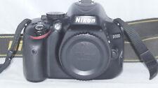 Nikon D D5100 16.2 MP SLR-Digitalkamera - 25815 Auslösungen