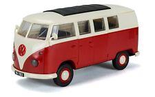 Car Model Kit Airfix VW Camper Van Quickbuild