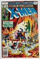 X-Men #113 - Wolverine Magneto John Byrne Art New Team Marvel Comics