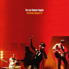 The Last Shadow Puppets : The Dream Synopsis CD (2016) ***NEW***