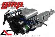 GMP 18889 1:18 SUPERCHARGED 5.0 302 DRAG (ENGINE AND TRANSMISSION) REPLICA ONLY
