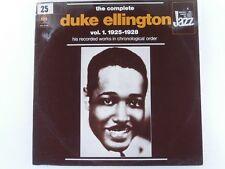 DUKE ELLINGTON - The Complete vol 1 - 2LPs