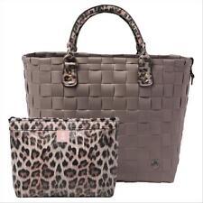 Damentaschen aus PVC mit Innentasche (n) ohne Verschluss