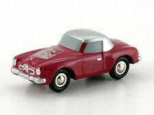 "Schuco Piccolo Mercedes 190 SL ""Museum Sinsheim"" # 50125002"