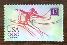 2008 Scott #4334 - 42¢ - Beijing Summer Olympics - Single Stamp - Mint NH