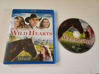 Our Wild Hearts (Bluray, 2013) [BUY 2 GET 1]