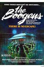 Boogens Poster 01 A4 10x8 Photo Print