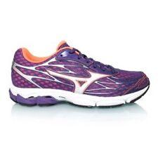 Mizuno Wave Catalyst Womens Running Shoe (B) (05 Pansy)