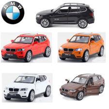 BMW BMW Contemporary Diecast Cars