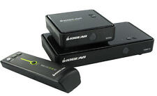 Iogear GW3DHDKIT Wireless 3D Digital Audio Video Distribution Kit up to 100 FT