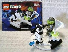 Lego: System: Exploriens: 6815: Hovertron Loose Toy