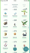 Pokemon Regional Account Go - All 31 Regional - Bouffalant! - Pokémon GO!