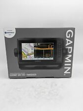 Garmin ECHOMAP UHD 73sv Chartplotter/Fishfinder with GT54UHD-TM -TT0900